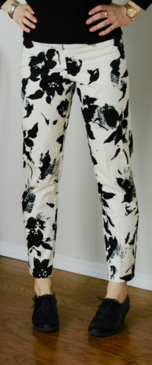 Perfect Pants - 7.2
