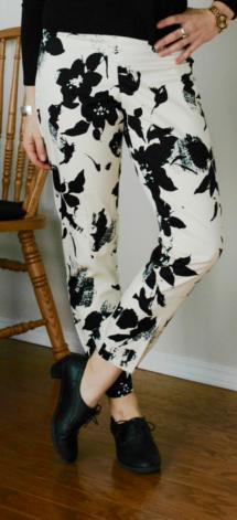 Perfect Pants - 7.1