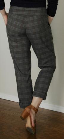 Perfect Pants - 6.2