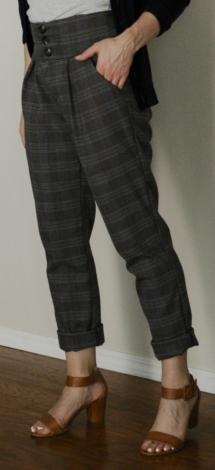Perfect Pants - 6.1