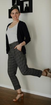 Perfect Pants - 6.3