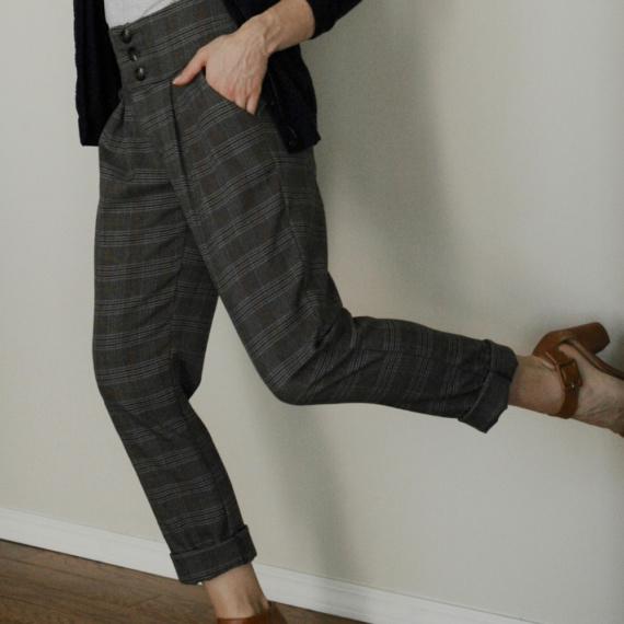 Perfect Pants Pattern – Round 1