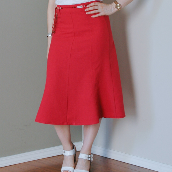 Thrifted Refashion #3
