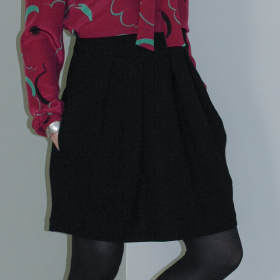 Sew Over It – Wool Tulip Skirt