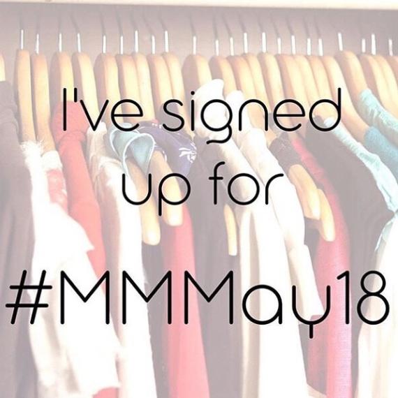 Me Made May – Year #1 Summary