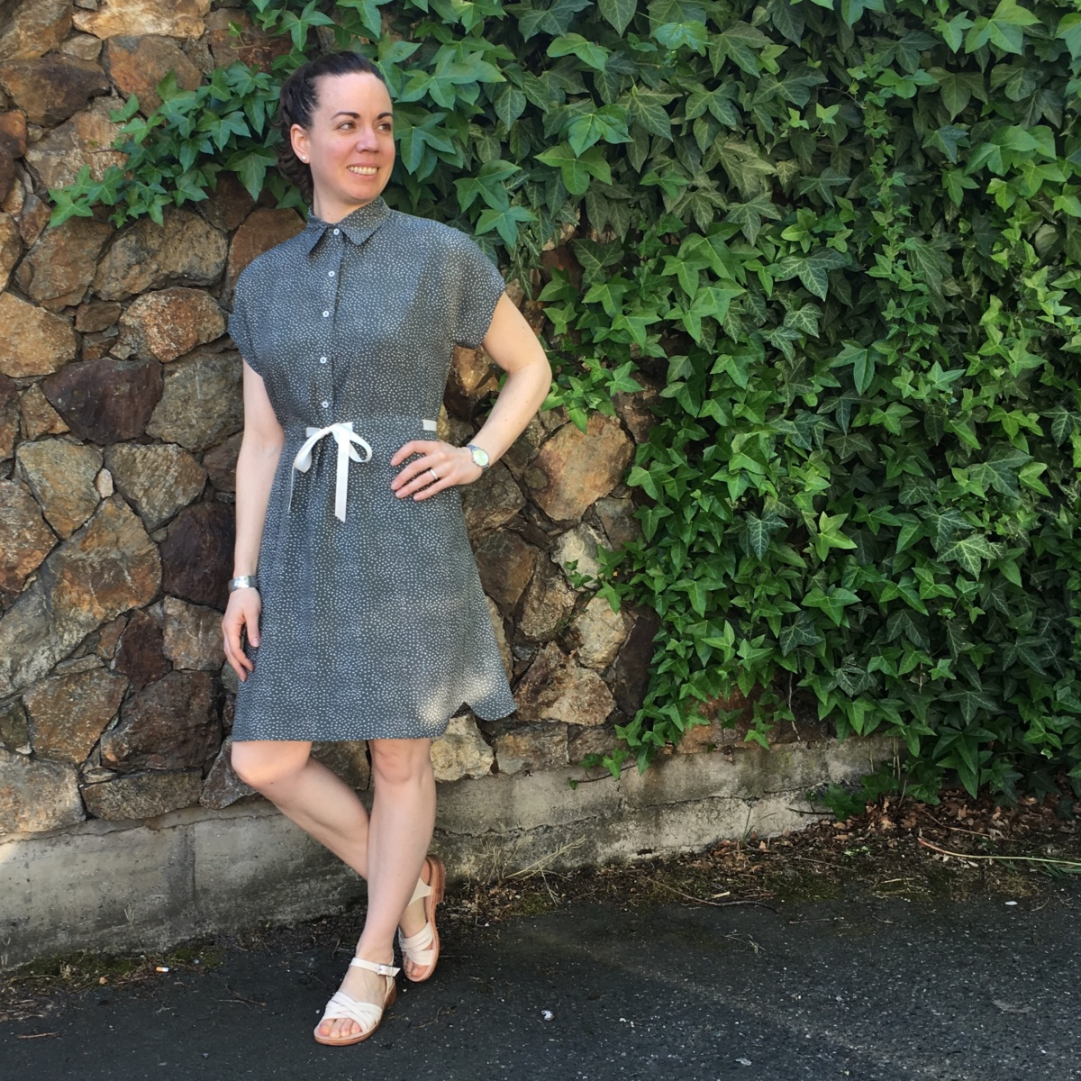 Closet Case – Kalle Dress